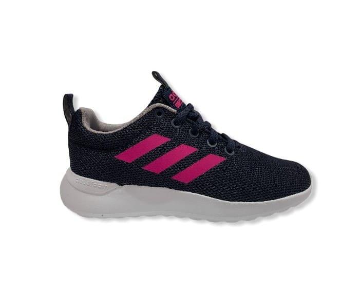 Adidas Lite Racer Dark Blue/Pink - 28