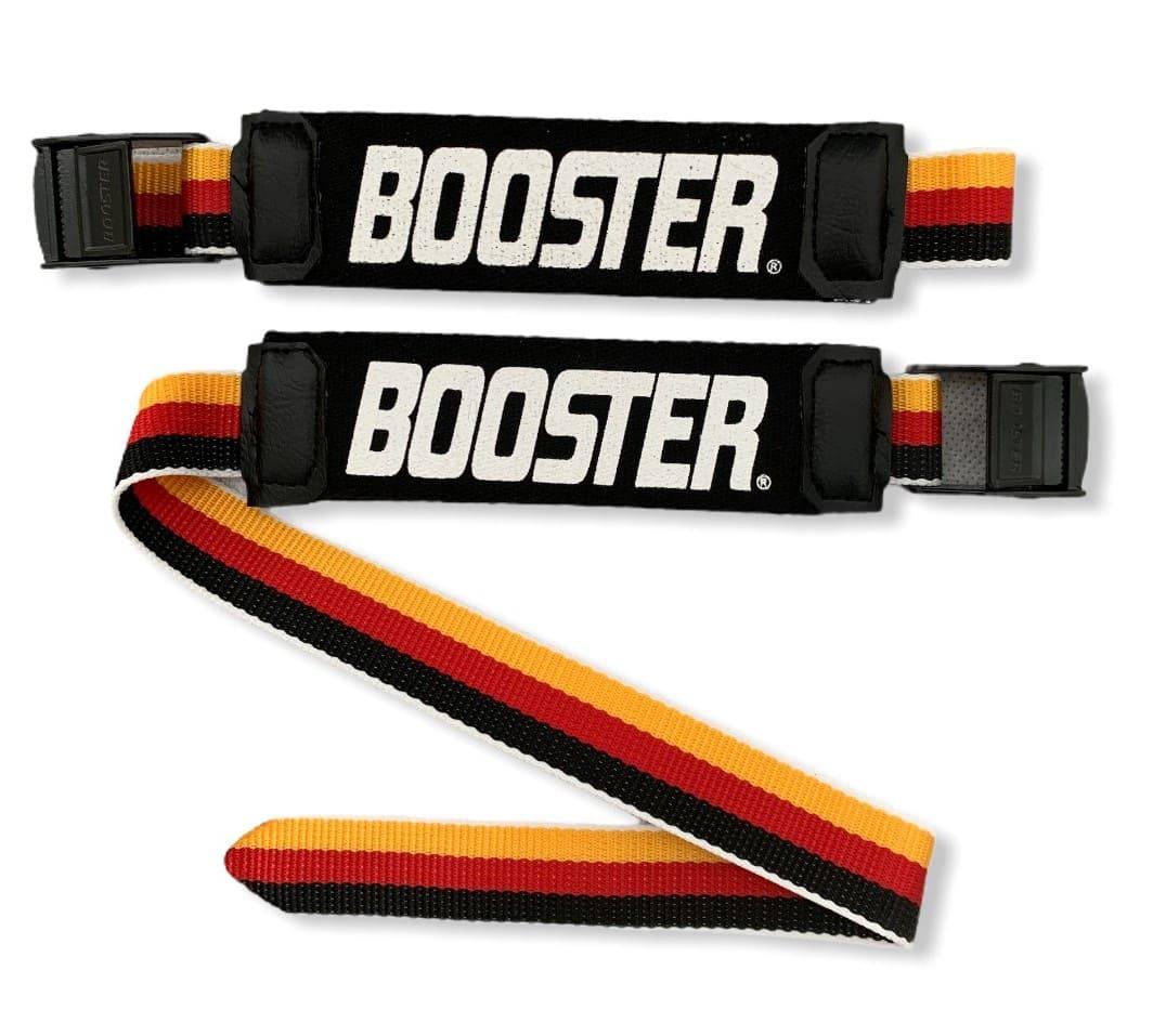 BOOSTER SKI STRAP MEDIUM EXPERT/RACER - DEUTSCHLAND