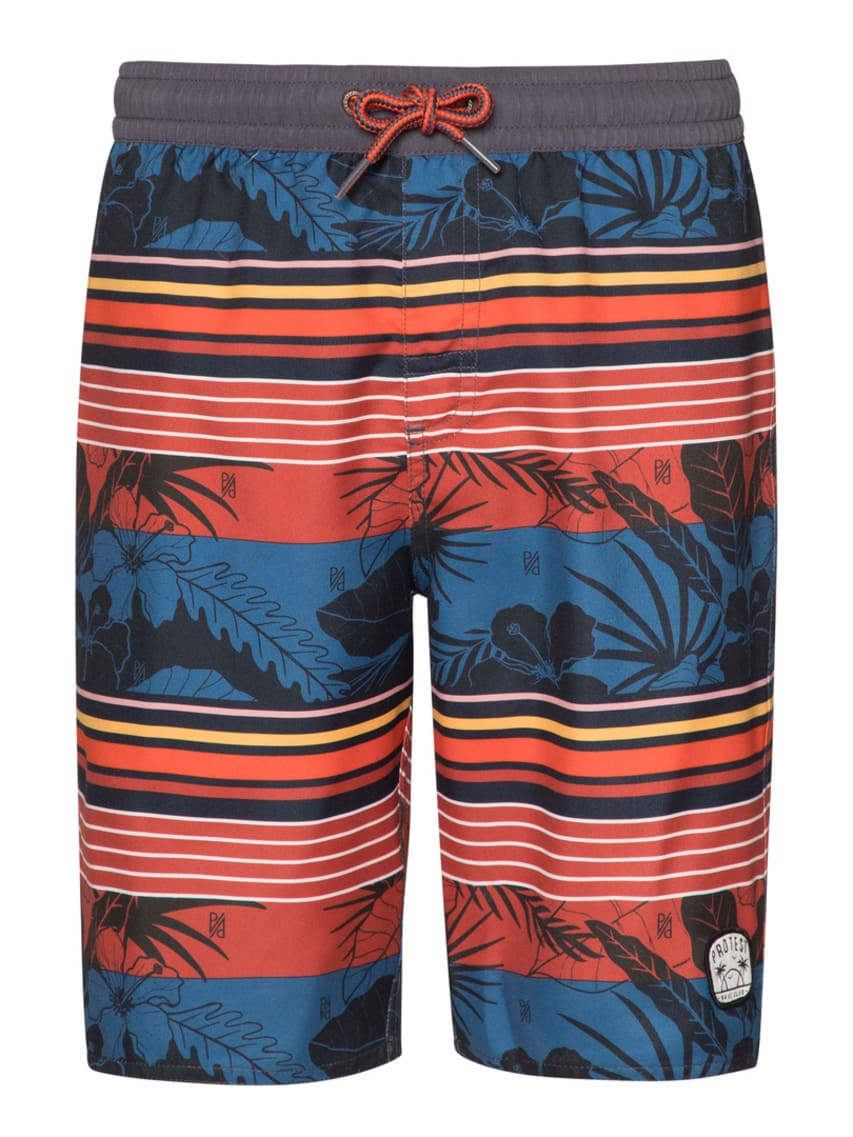 PROTEST REESE JR Beachshorts Airforces - 176