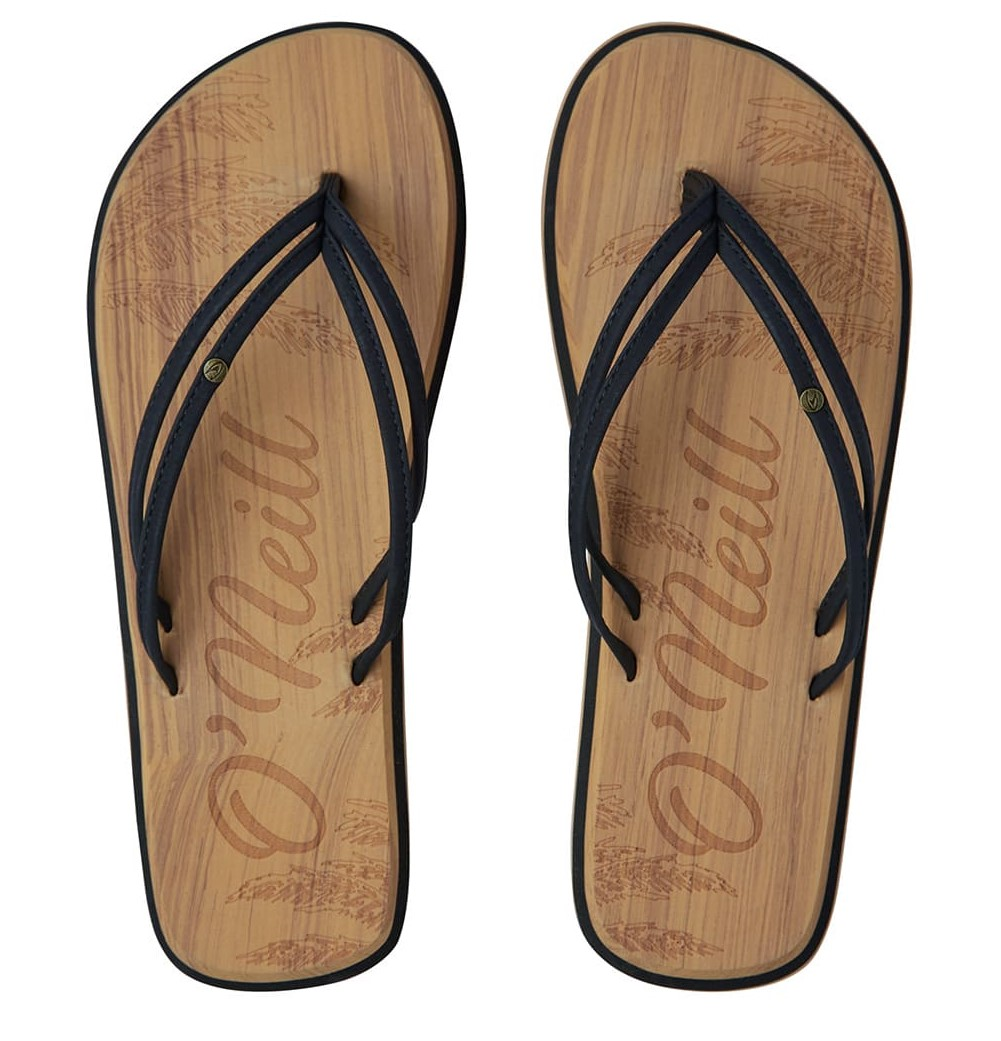 O´NEILL DITSY SANDALS FLIP-FLOP Black - 36