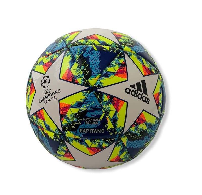 Adidas Match Ball Replica Capitano Finale 2019 Coloured - 5