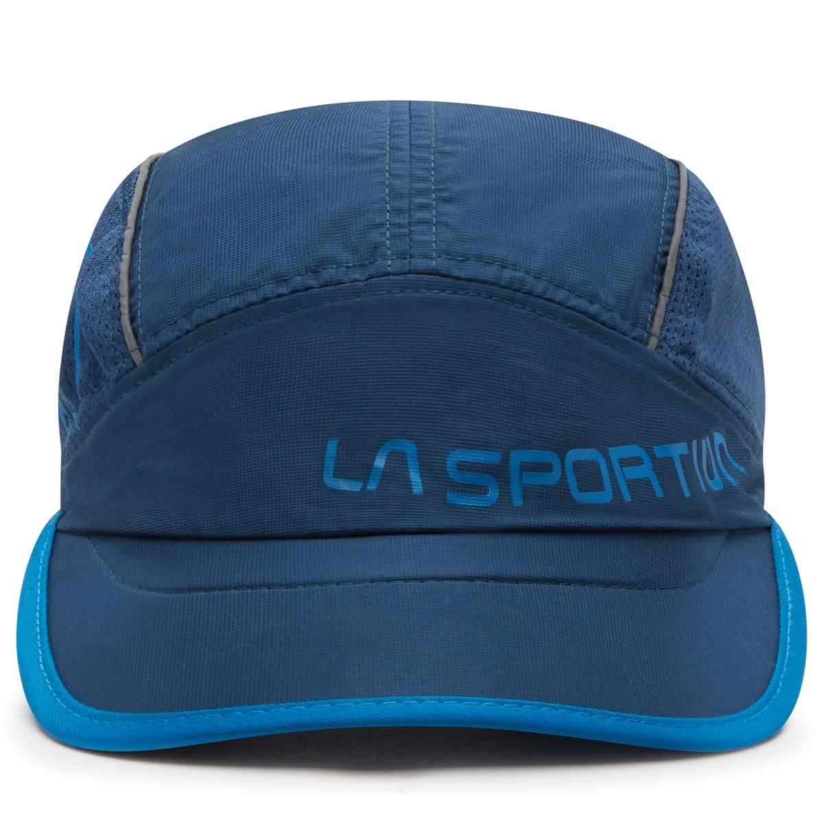 La Sportiva Shield Cap Opal/Neptune - S