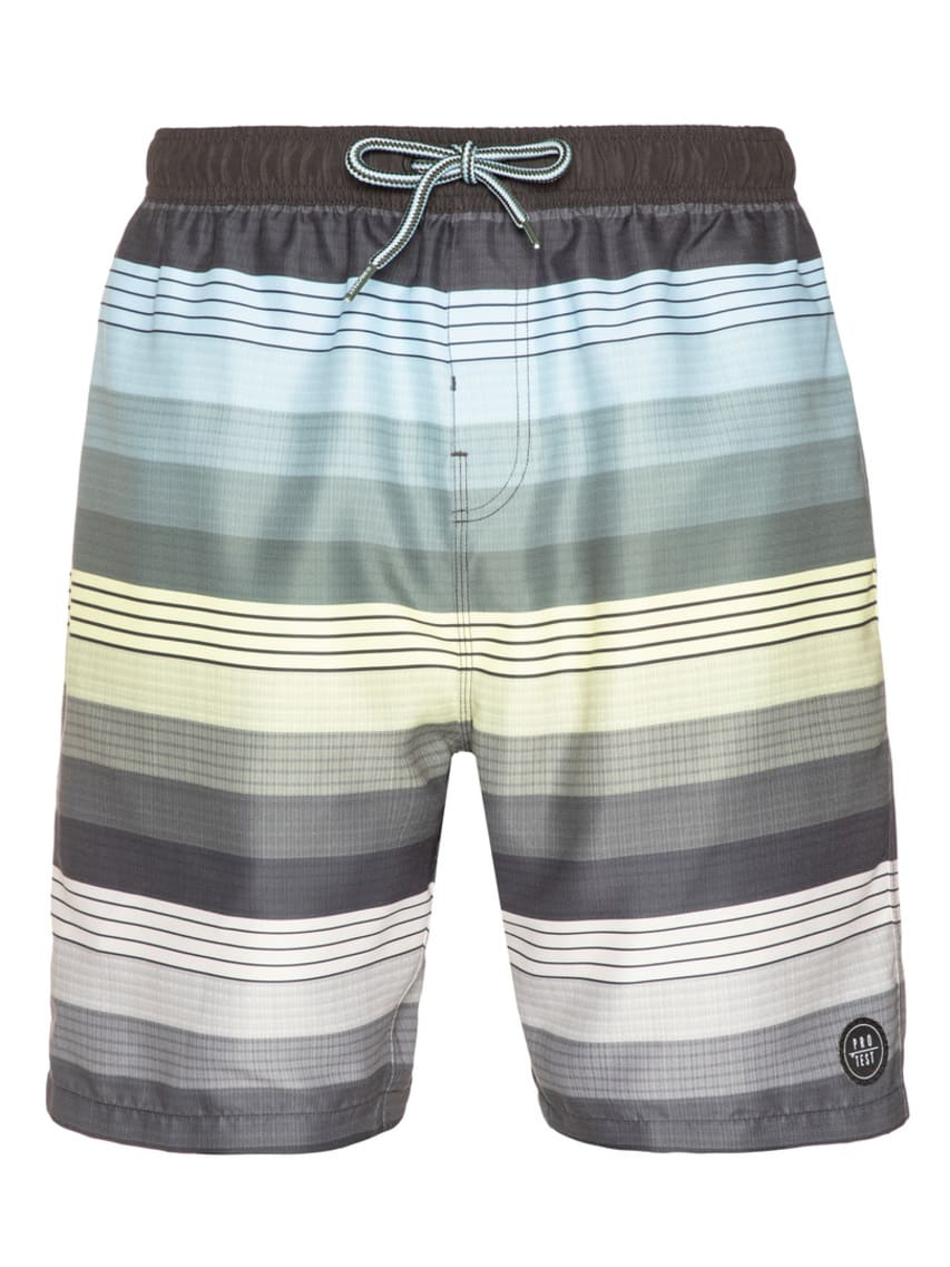 PROTEST ICON Beachshorts Afterglow - L