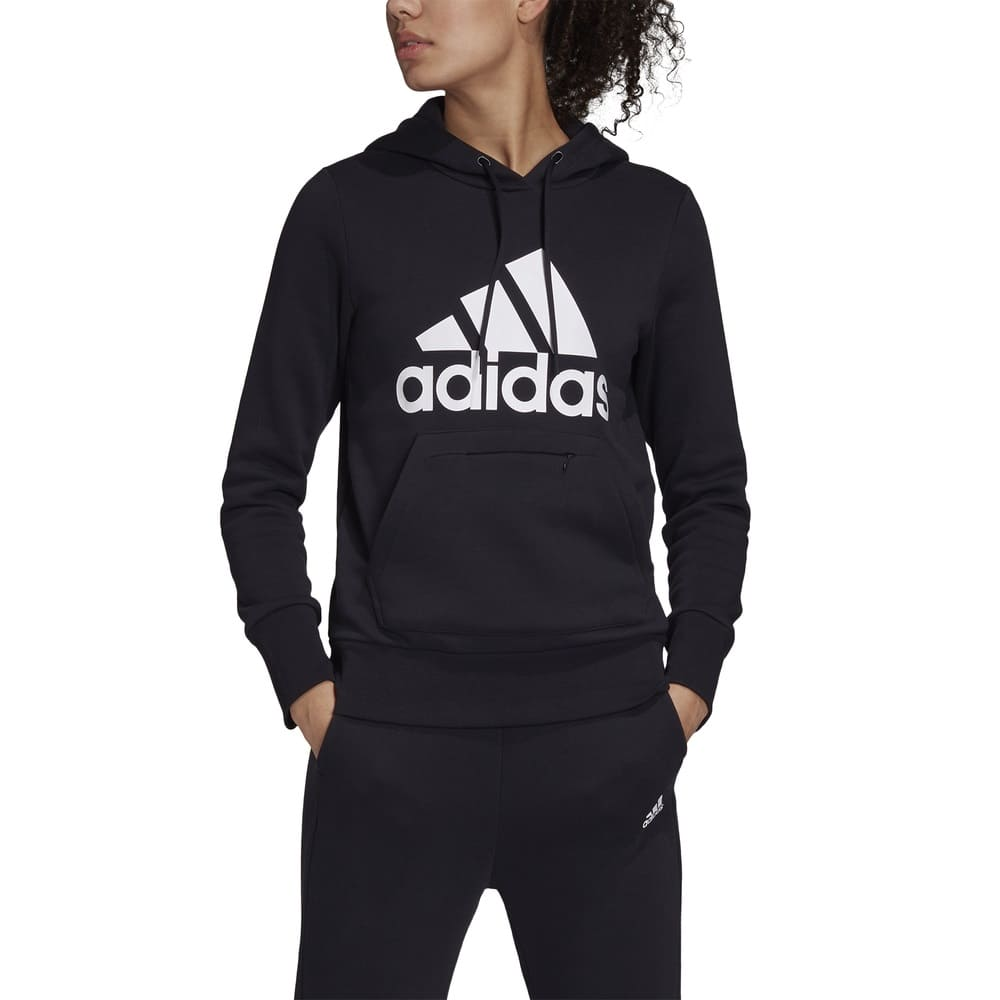 Adidas W Bos OH HD Black - S