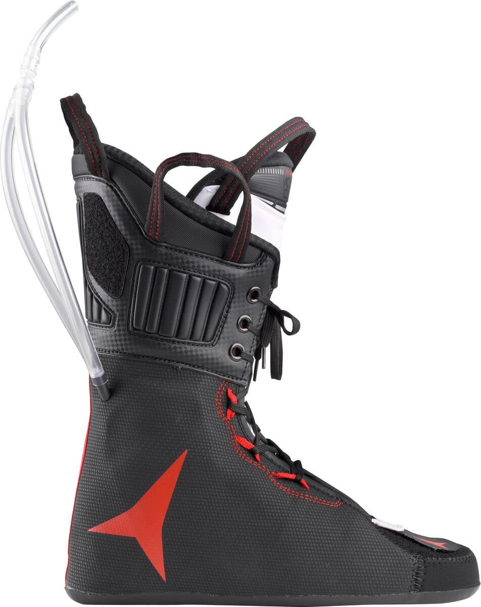 ATOMIC REDSTER FOAM LINER Black/Red - 25,5