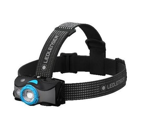 Led Lenser MH7 Black/Blue