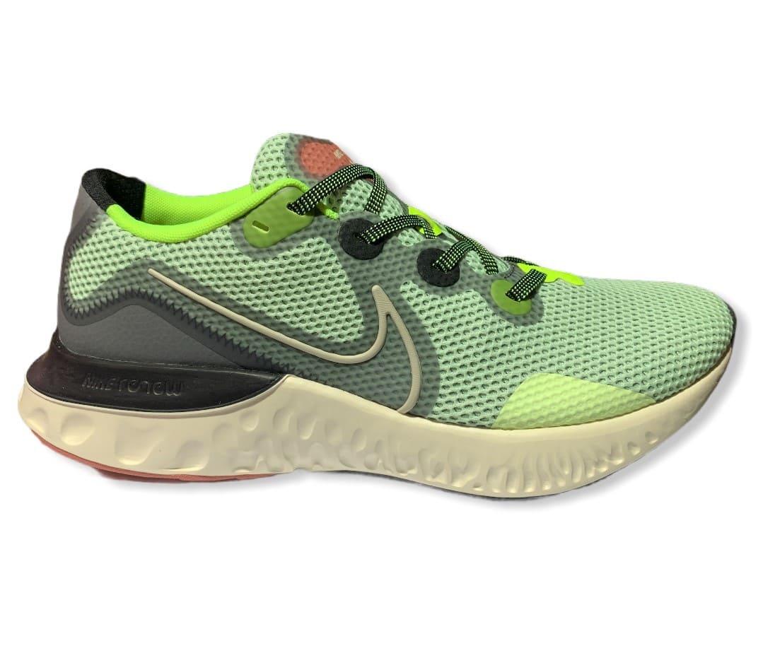 Nike Renew Run Green - 40,5