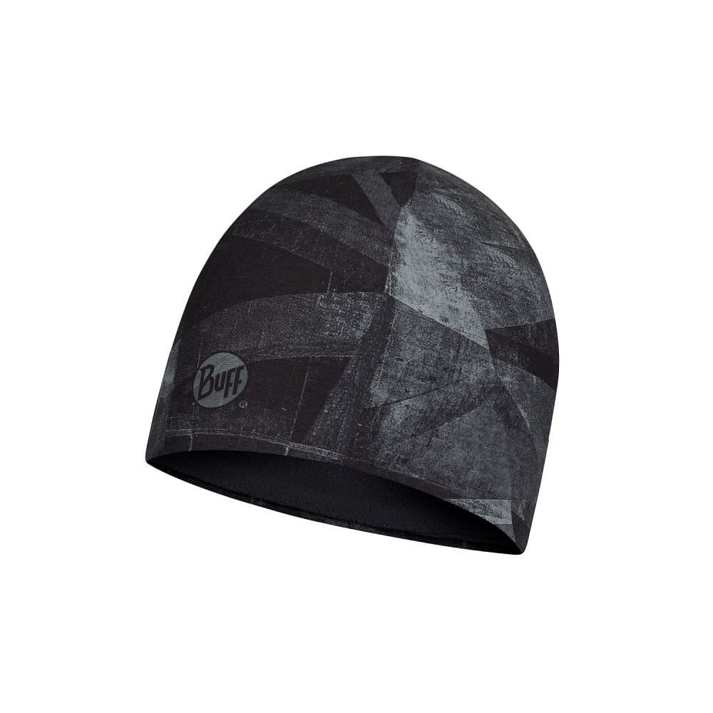 BUFF Microfiber & Polar Hat GEOLINE GREY