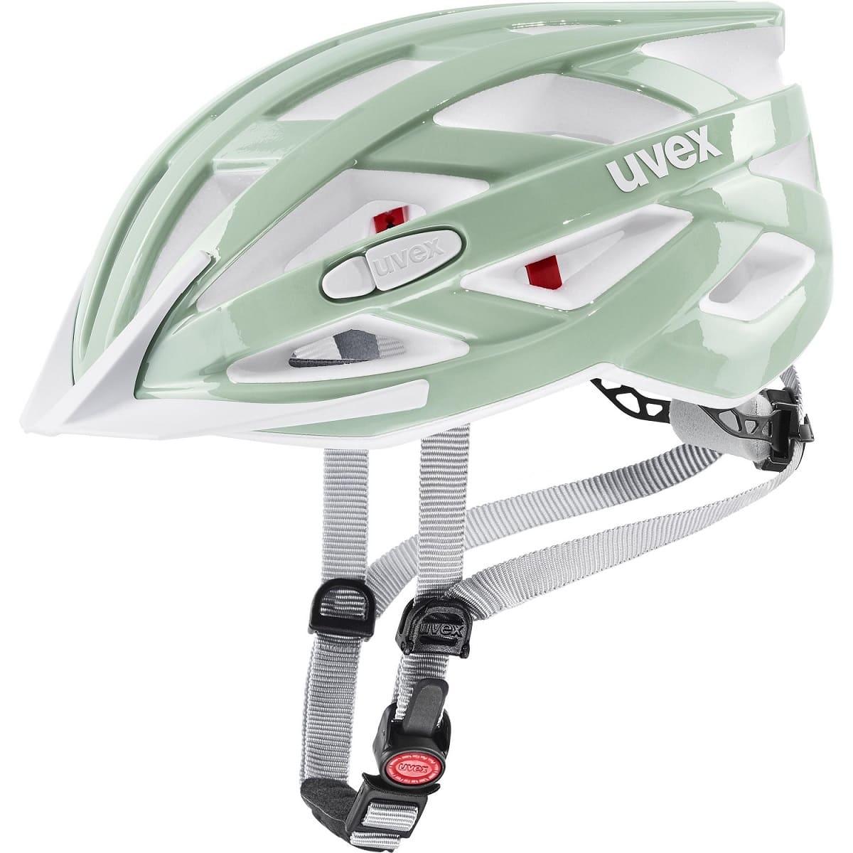 Uvex I-VO 3D Mint - 52-57