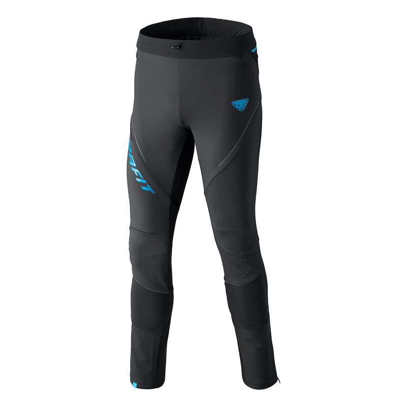 Dynafit ALPINE WARM HERREN HOSE black out/8880 - 50/L