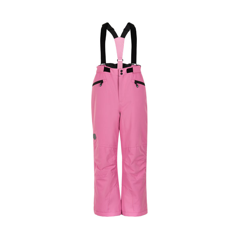 Color Kids Ski Hose Fuchsia Pink - 116