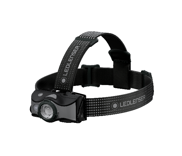 Led Lenser MH7 Gray/Black