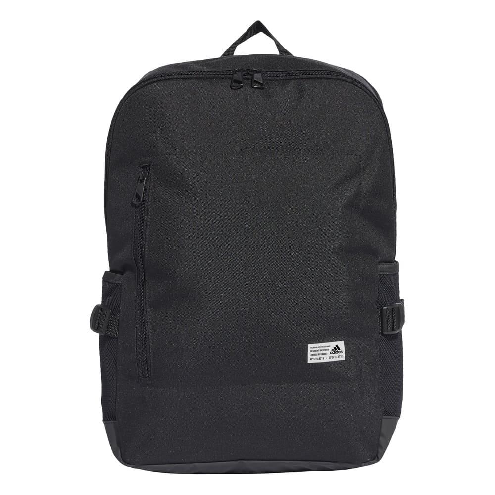 ADIDAS CLASSIC BACKPACK BOXY BLACK/WHITE -