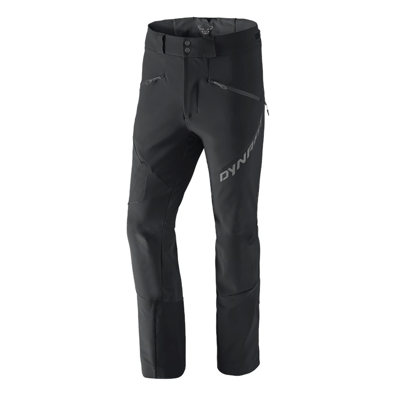 Dynafit MERCURY PRO 2 HERREN HOSE black out/0730 - 52/XL