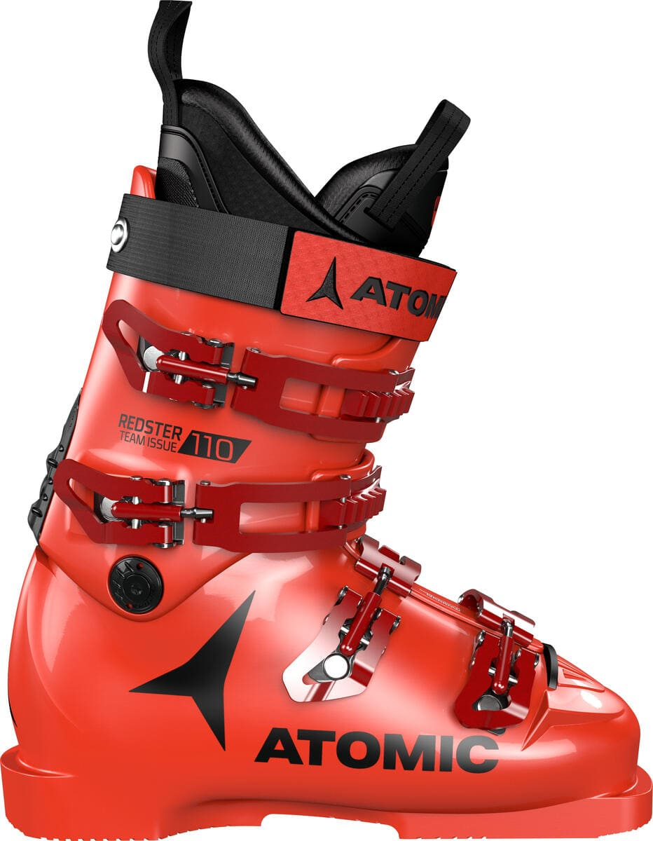 ATOMIC REDSTER TEAM ISSUE 110 Red/Black - 25,5