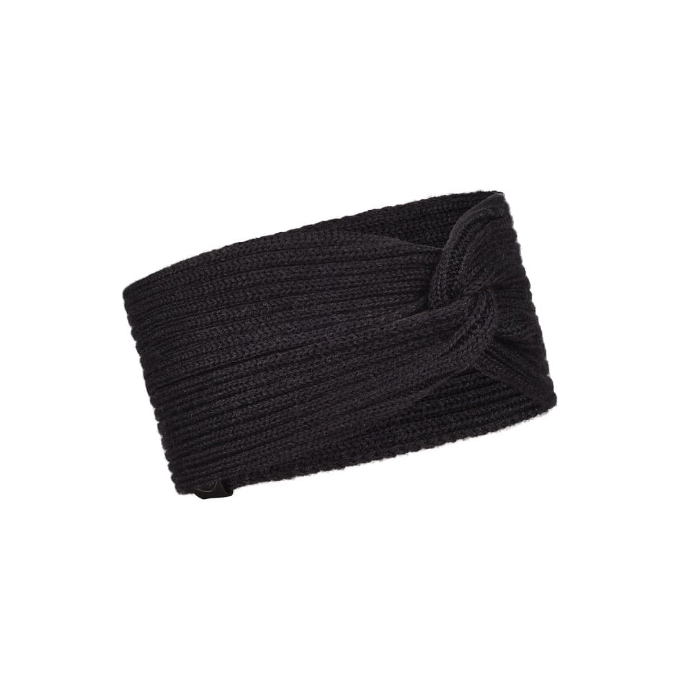 BUFF Headband NORVAL GRAPHITE Adult