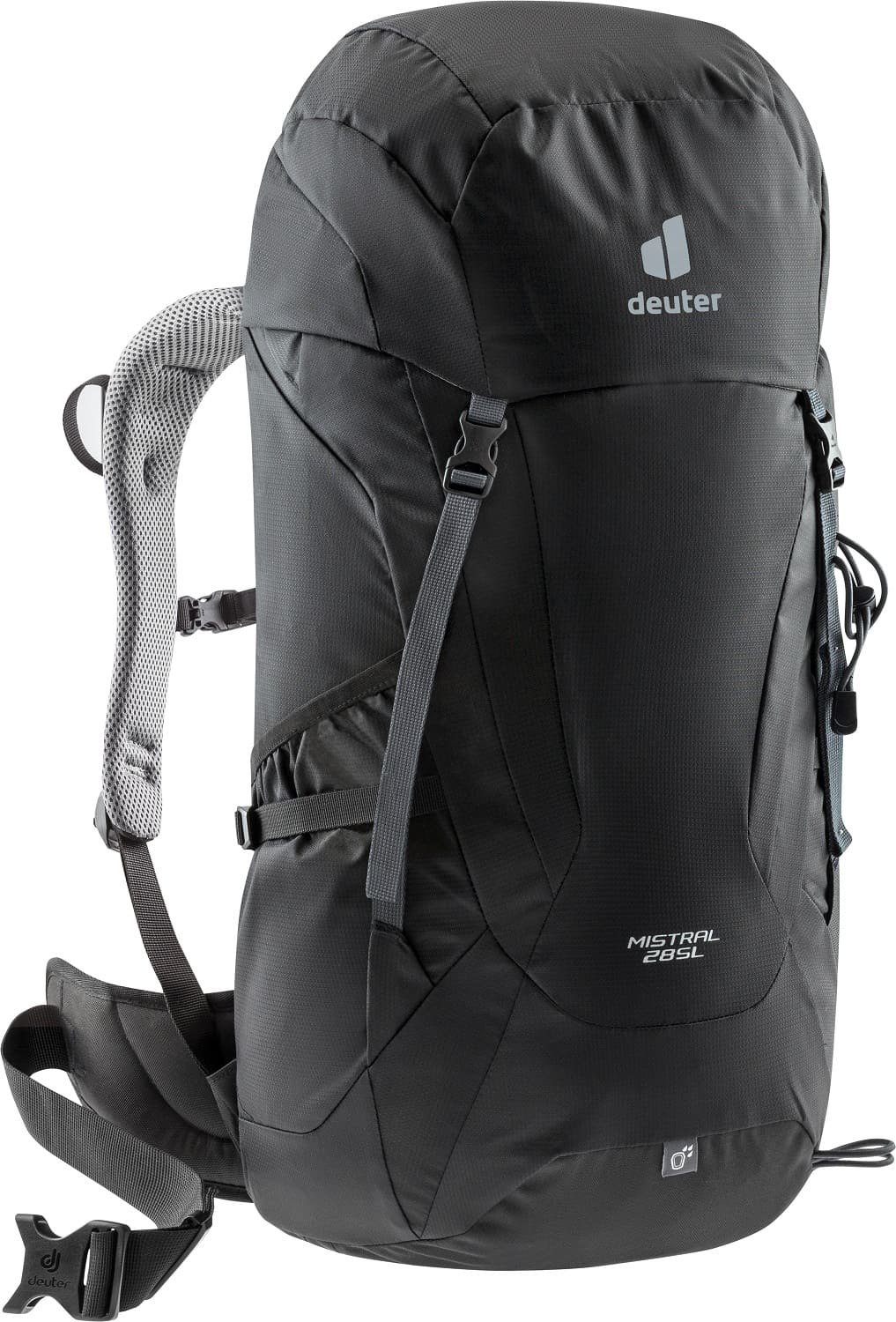 DEUTER MISTRAL 28 SL - BLACK