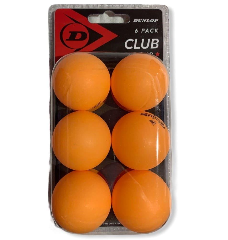 Dunlop Club Champ 1 Star